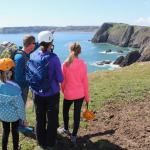 SeaCliff Climbing | See the Pembrokeshire Coastline from a Different Perspective?