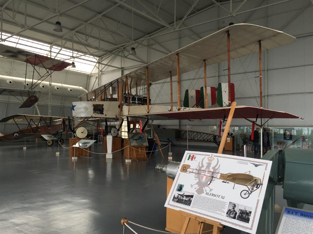 Bracciano Air Museum6