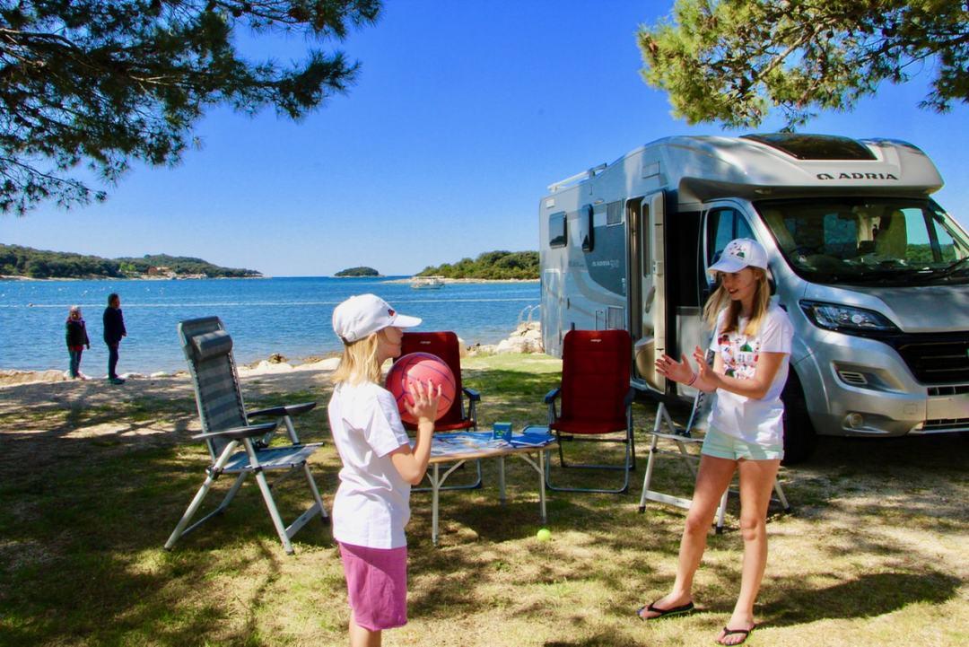 Camping Orsera BEST - 1-min