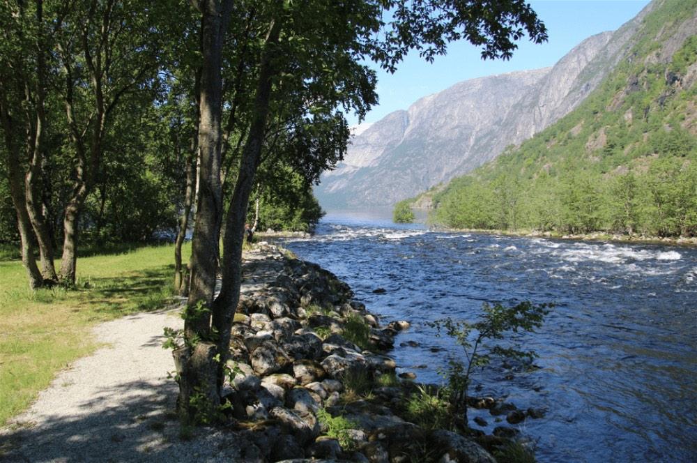 Camping Sæbo Norway1-opt