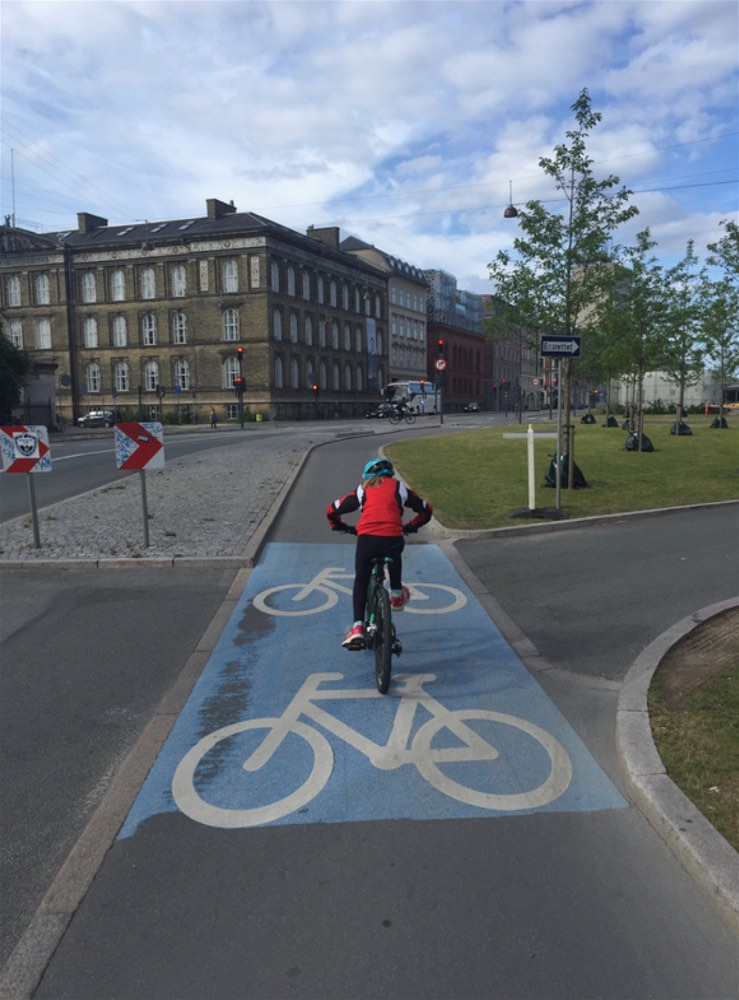 Copenhagen by bike 12-opt