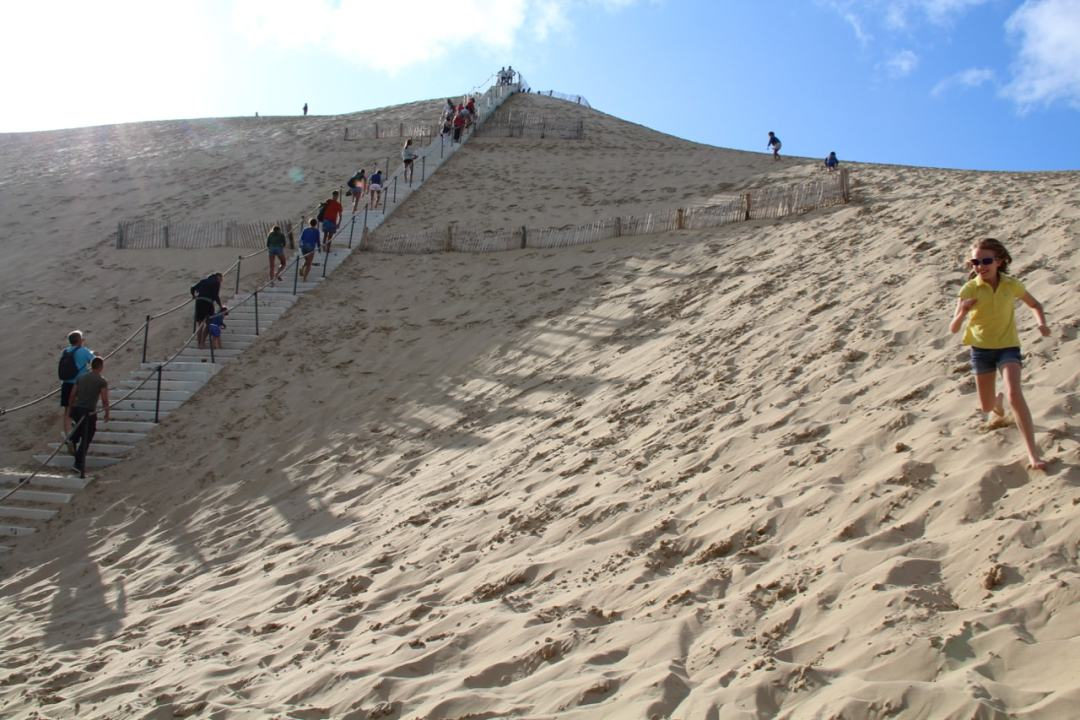Dune du Pilat - 29-min