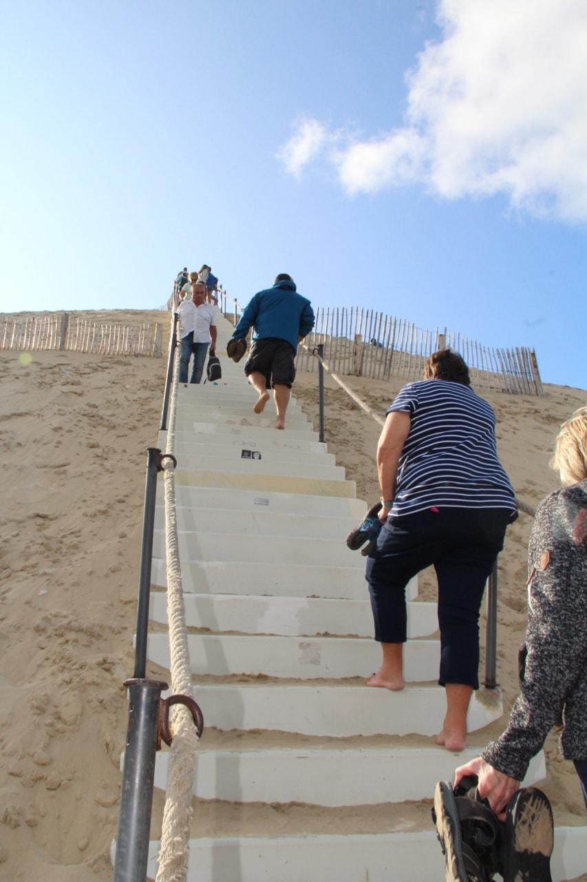 Dune du Pilat - 43-min