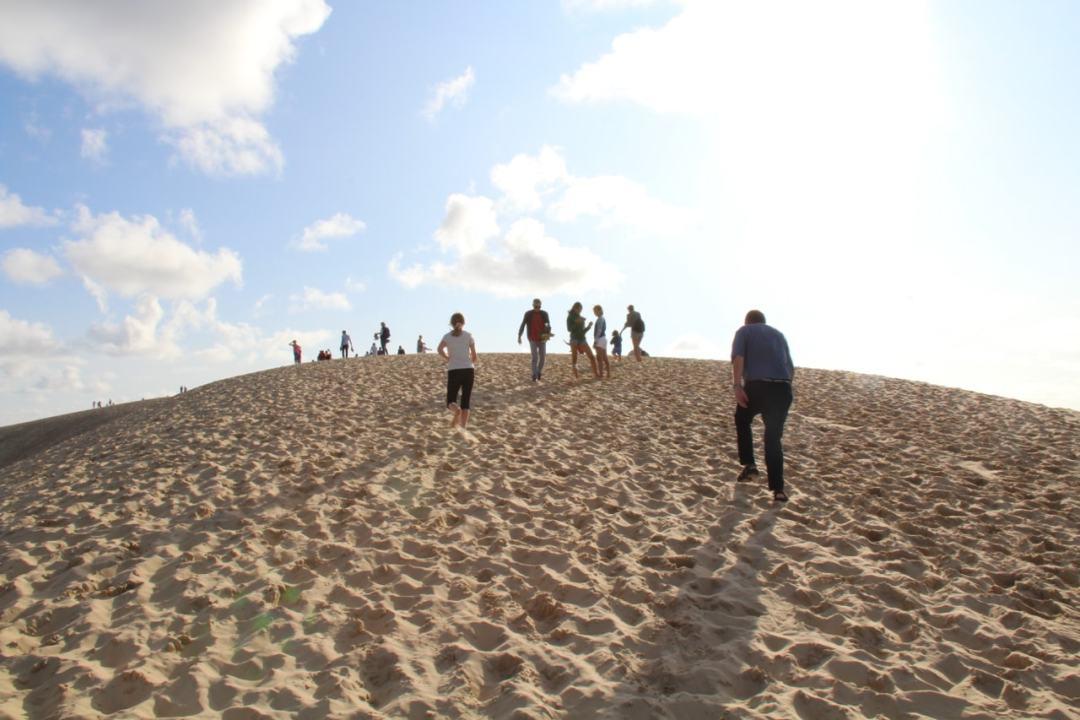Dune du Pilat - 72-min
