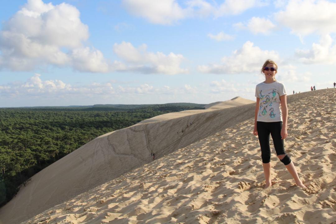 Dune du Pilat - 73-min