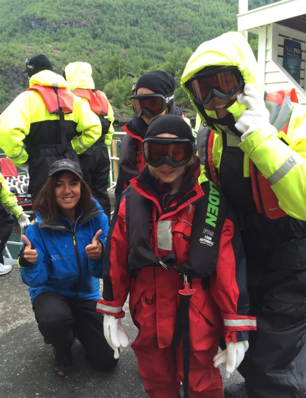 Flam RIB Speedboat Safari19