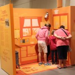Normandy D-Day Landings – Juno Beach Centre provides a thought provoking but family friendly experience!