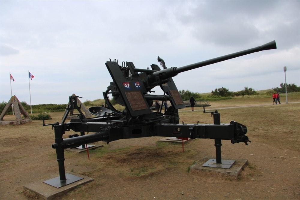 Juno Beach D-Day Landings 31