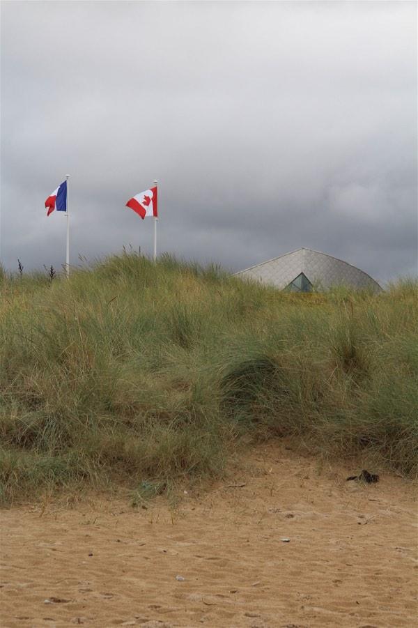 Juno Beach D-Day Landings 37
