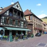 So why do we keep returning to Kaysersberg in the Alsace?