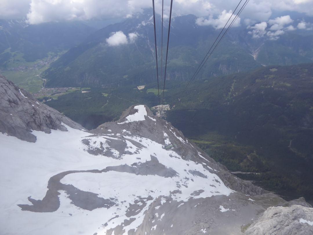 Leg 11 Austria Tiroler Zugspitze - 1 (55)-min
