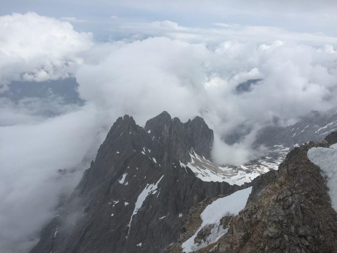 Leg 11 Austria Tiroler Zugspitze - 1 (59)-min