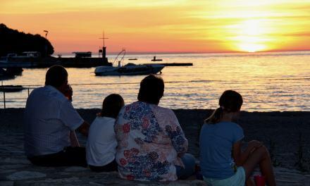 Croatia | A Taste of Istria at Camping Lanterna