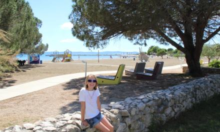 Croatia | Discovering why Zadar was Europe's Top Tourist Destination in 2016