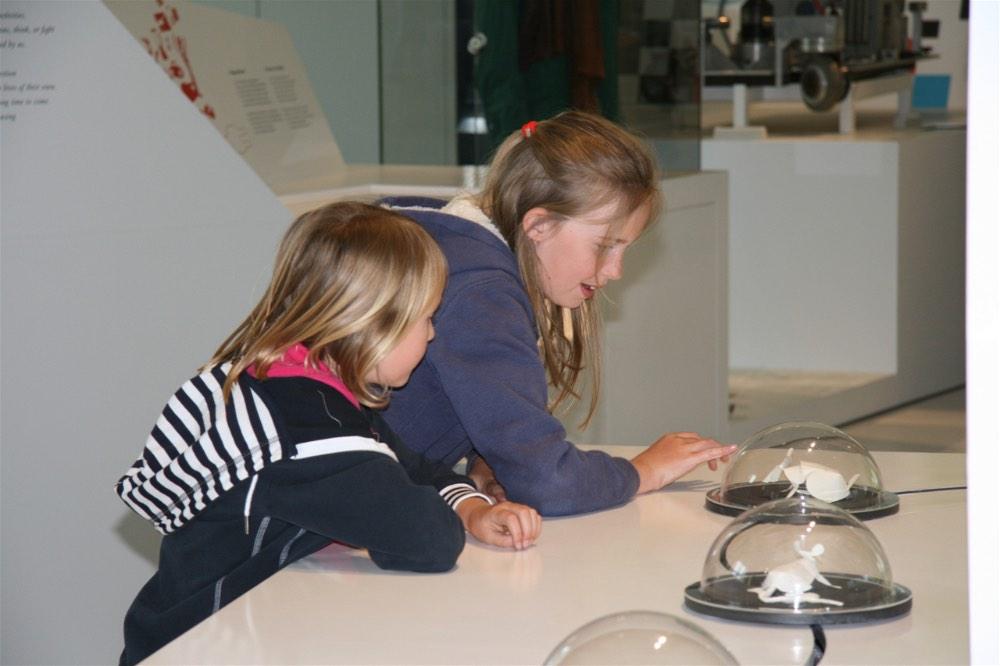 Munich - Deutsche Museum 21