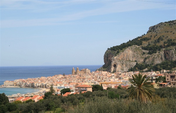 Motorhoming in Sicily | Heading west to San Vito Lo Capo