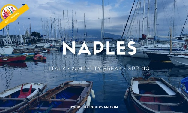 LifeinourVan City Reviews | Naples | Italy