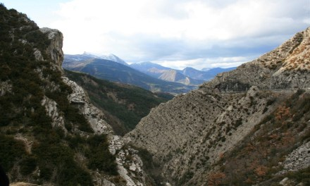 Rediscovering Haute Provence and Napoleons Route…