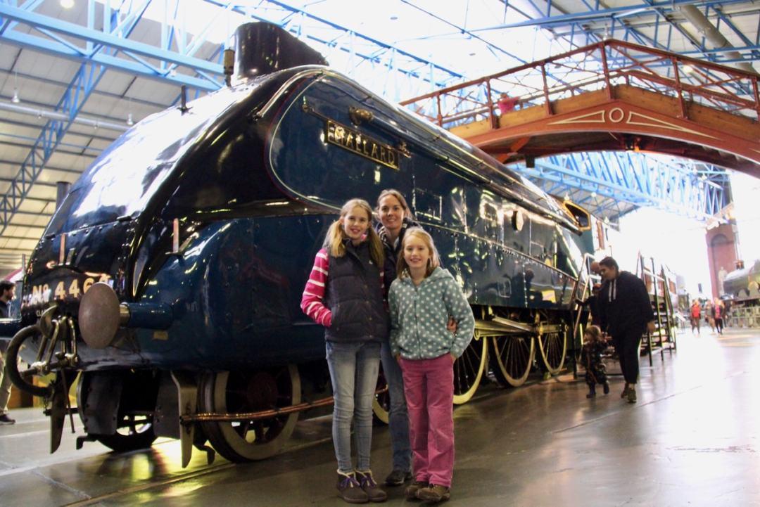 National Railway Museum - 1 (16)-min