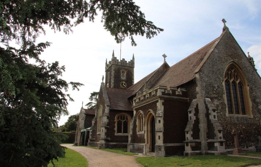 Motorhoming in Norfolk | Scavenger Hunts in Sandringham