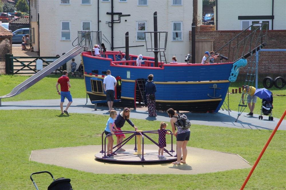 Norfolk Day. 3 England11