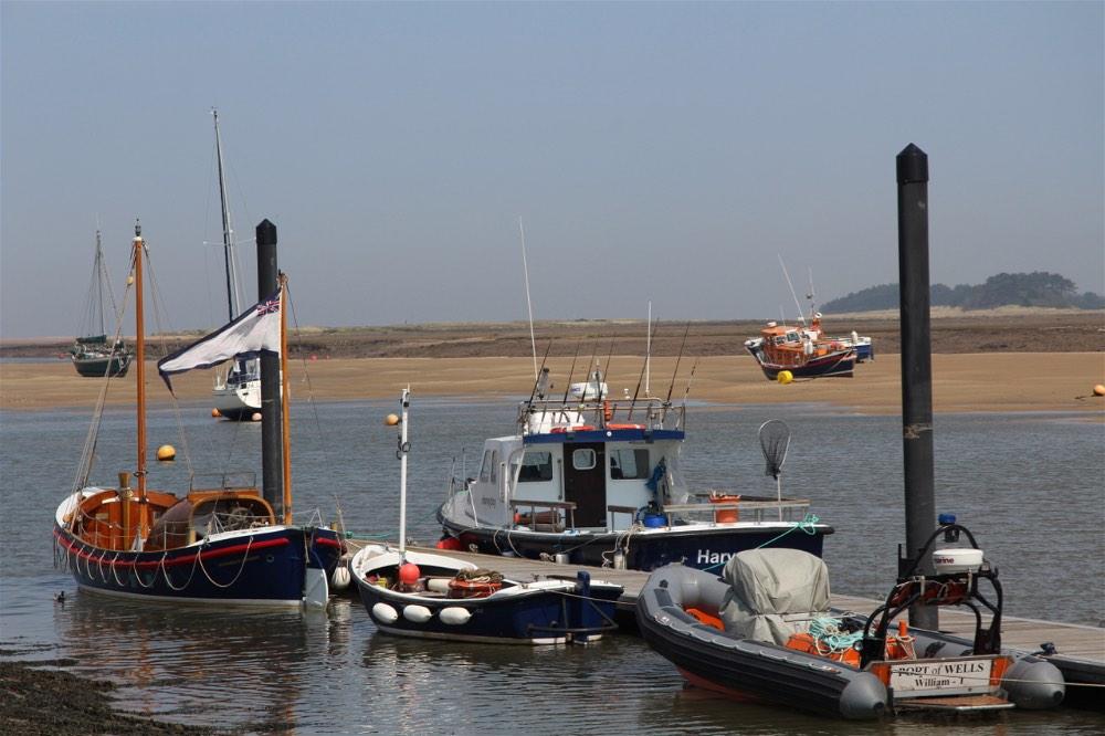 Norfolk Day. 3 England12