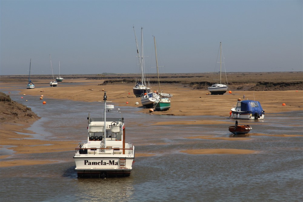 Norfolk Day. 3 England15