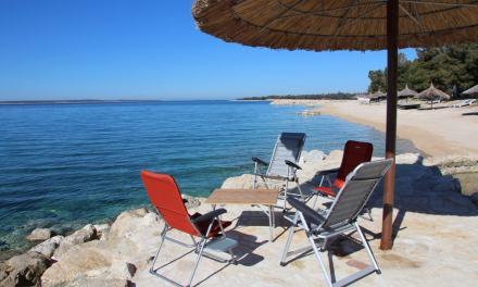 Croatia | Camping Šimuni a Campsite that works for Kids, Parents & Grandparents