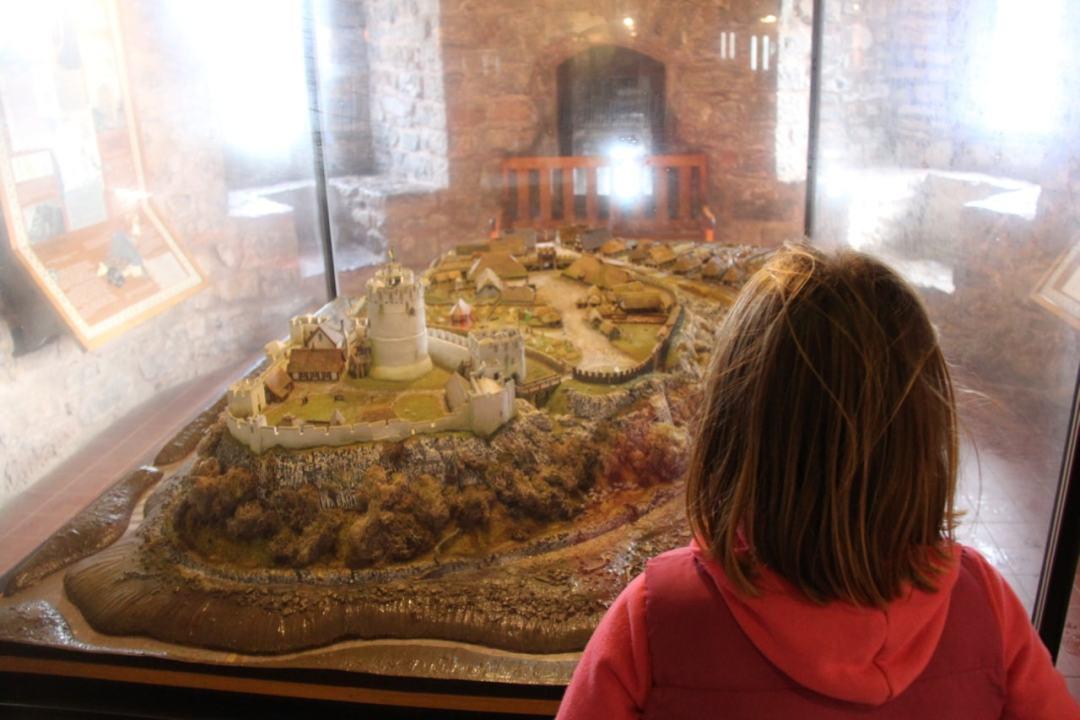 Pembrokeshire Day 5 - Pembroke Castle - 1 (39)-min