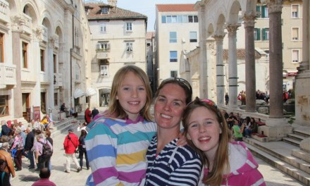 Doing Split with Kids : 5 Things to Visit on a Budget?