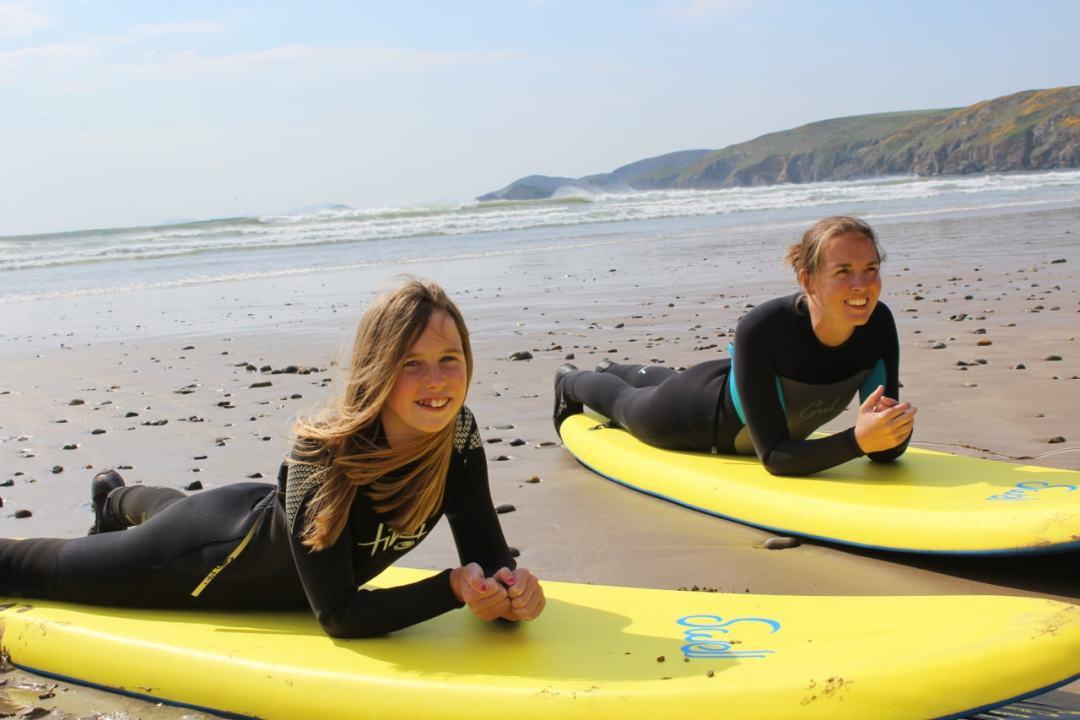 Surfing - 46-min