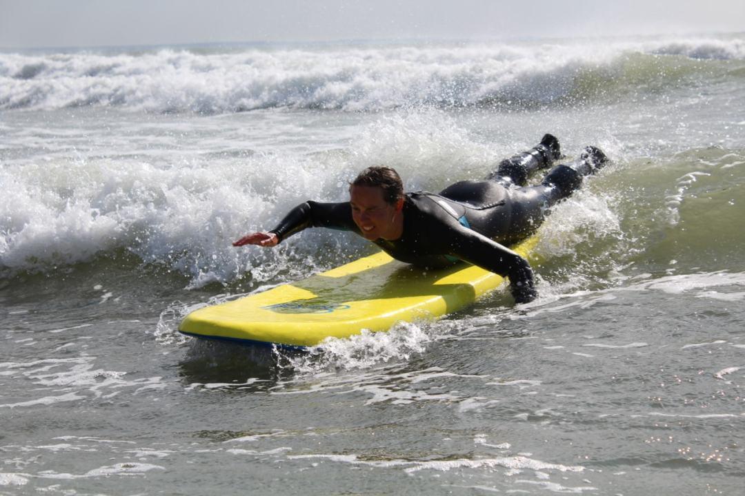 Surfing - 63-min