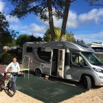 Campsite Review   Turiscampo    Algarve   Portugal