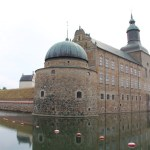 Vadstena | Adding to our collection of 'Castles across Europe'