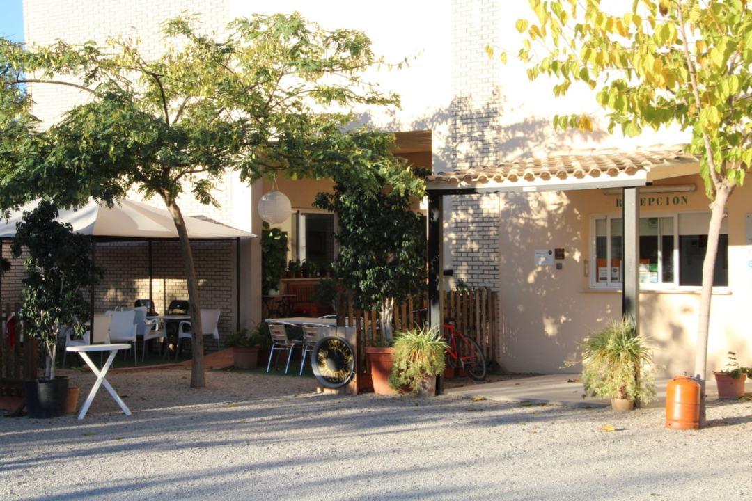 Valencia Camper Park10