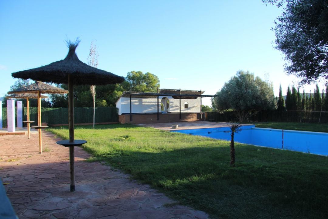 Valencia Camper Park4