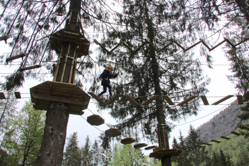 Voss Family High ropes17