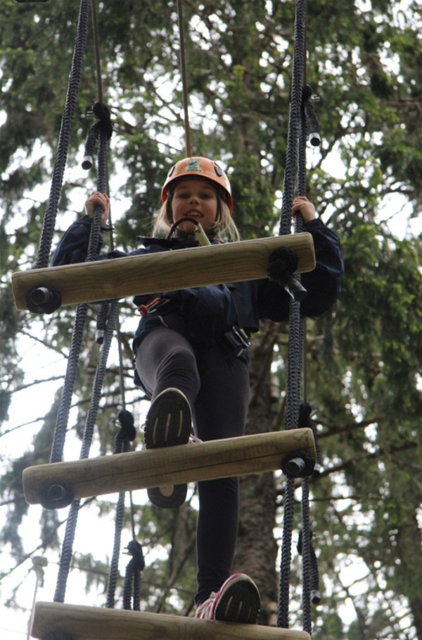 Voss Family High ropes21