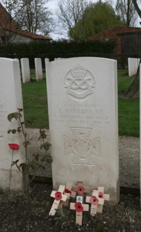 Ypres Sailent19
