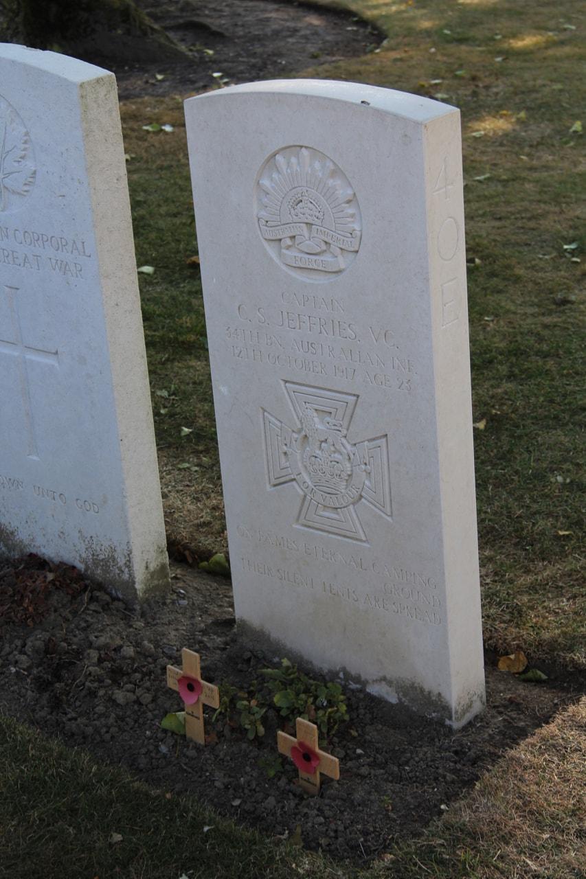 Ypres WW1 Tour33