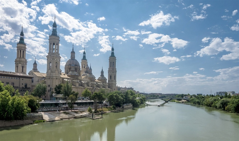 Exploring the Northern Spanish heartlands of Aragon – Part 1