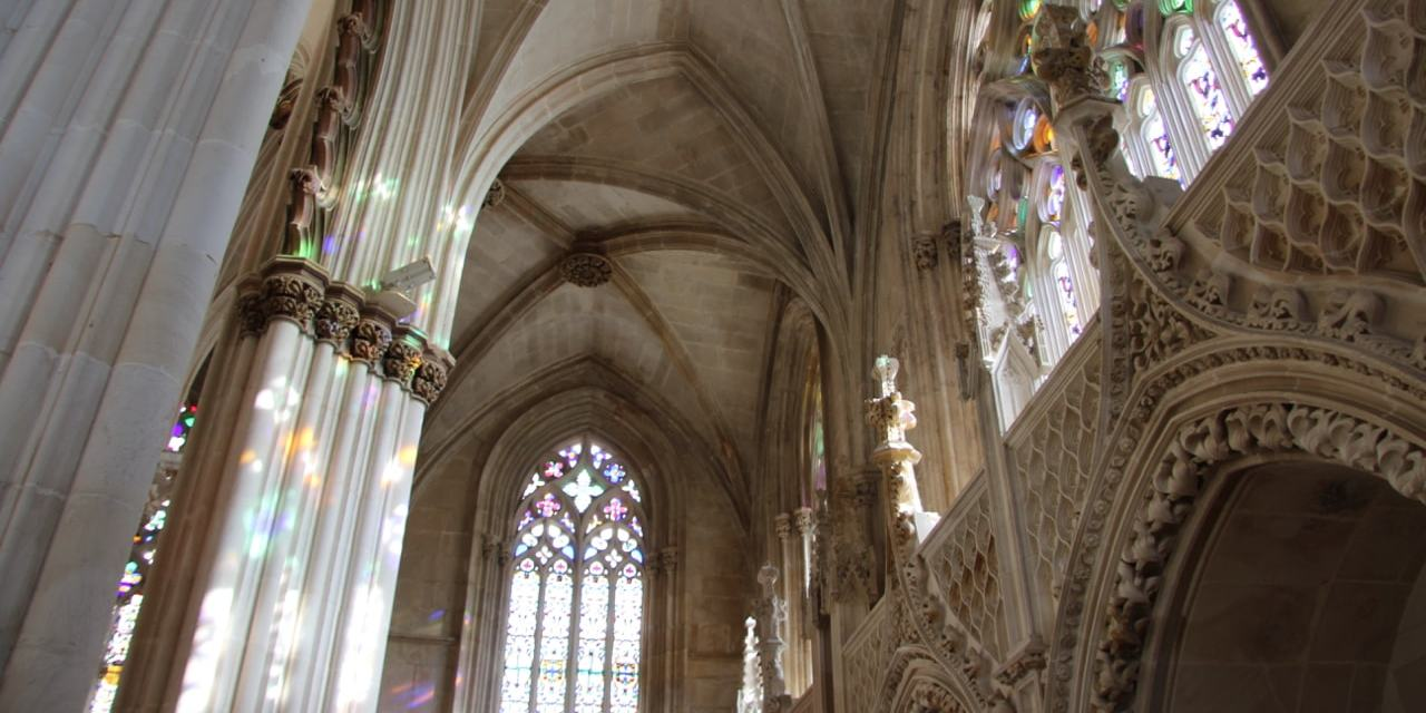From Nazaré to Batalha | A Taste of Central Portugal