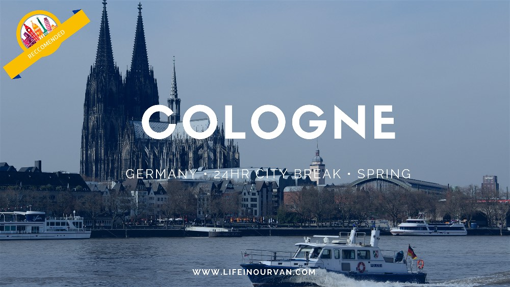 LifeinourVan City Reviews | Cologne | Germany
