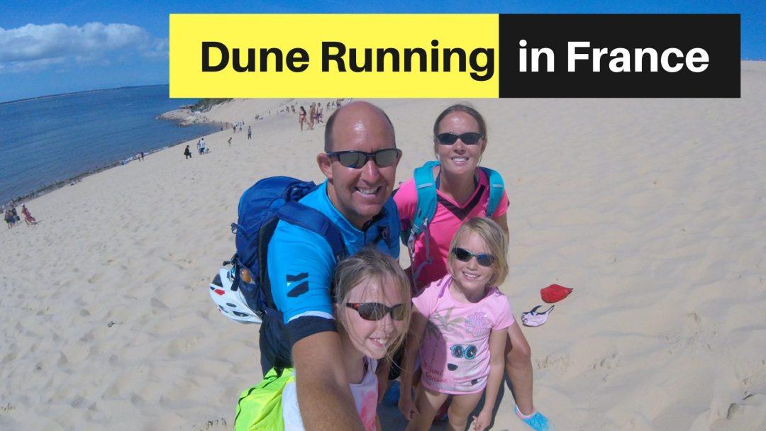 dune running in France-min-min