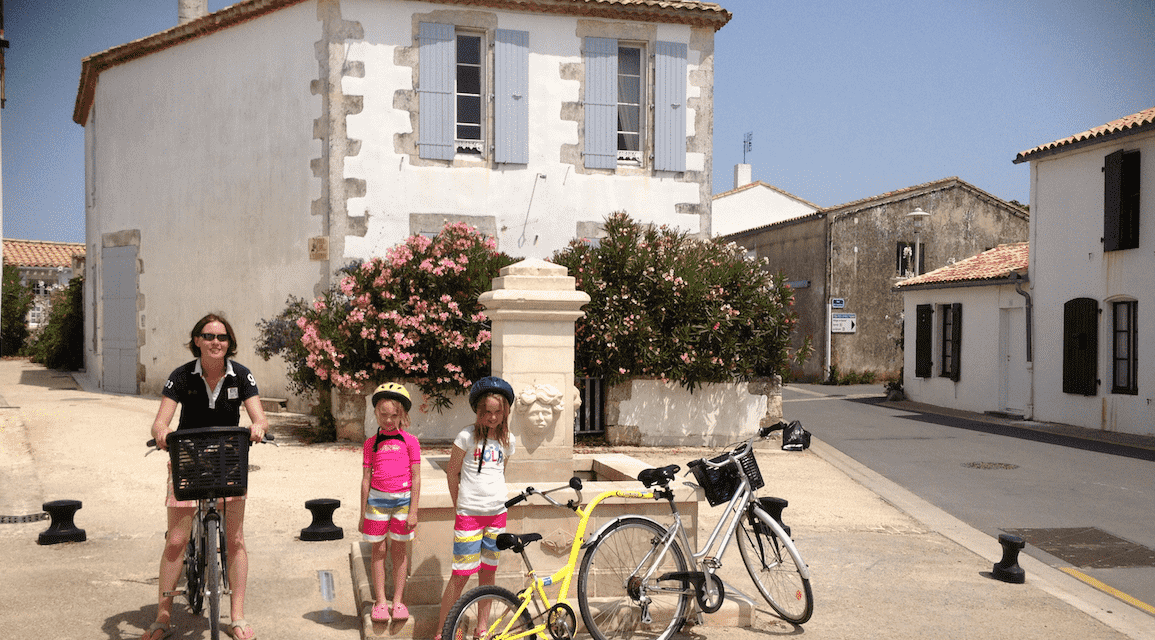 Ile de Re – a Sun Drenched Paradise in France