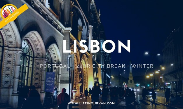 Portugal | Lisbon with Kids | 24hrs in Lisbon