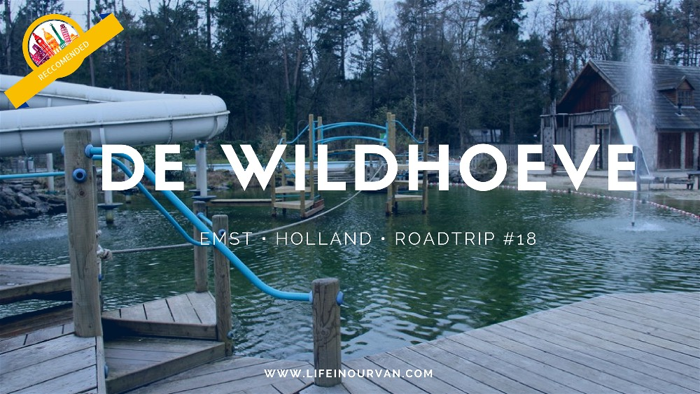 Motorhoming in Holland | A 'Back to Nature' Experience at Camping de Wildhoeve