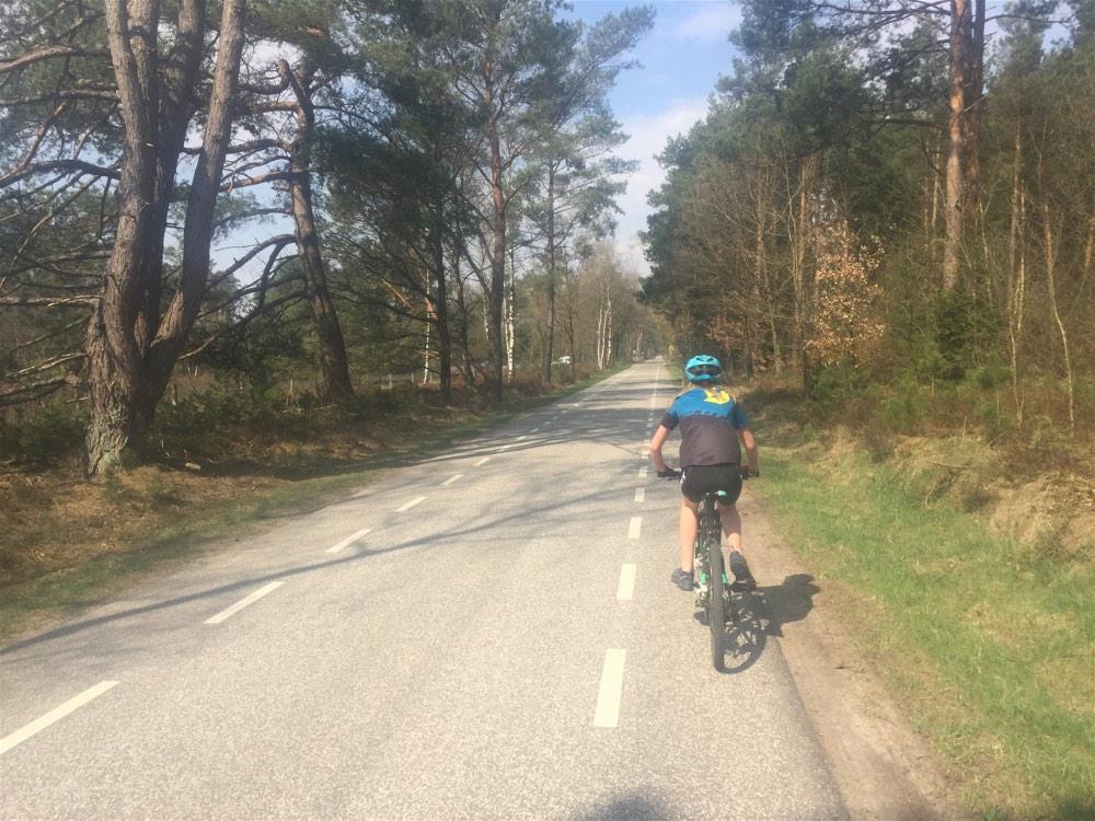 Wildhoeve Bike19