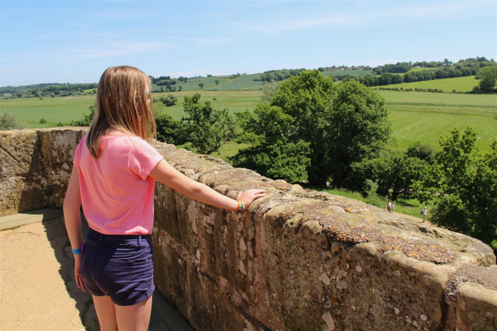 Bodiam Castle - 1 (7)-opt