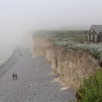 Roadschooling in Beachy Head, East Sussex